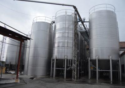 instalaciones cooperativa san isidro villalgordo del júcar